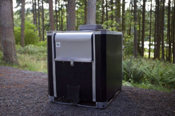 example composter