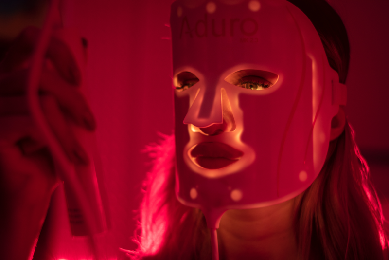 Smarter Light Therapy - Cover Image