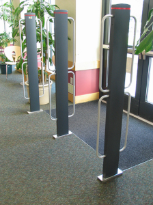 RFID Stand For Shops
